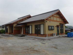 雲仙愛野町 (2)